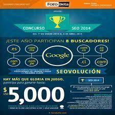 seovolucion: el concurso seo