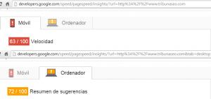 velocidad hosting web hostgator